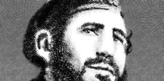 """""""Fidel"""" de Isma Millán"""