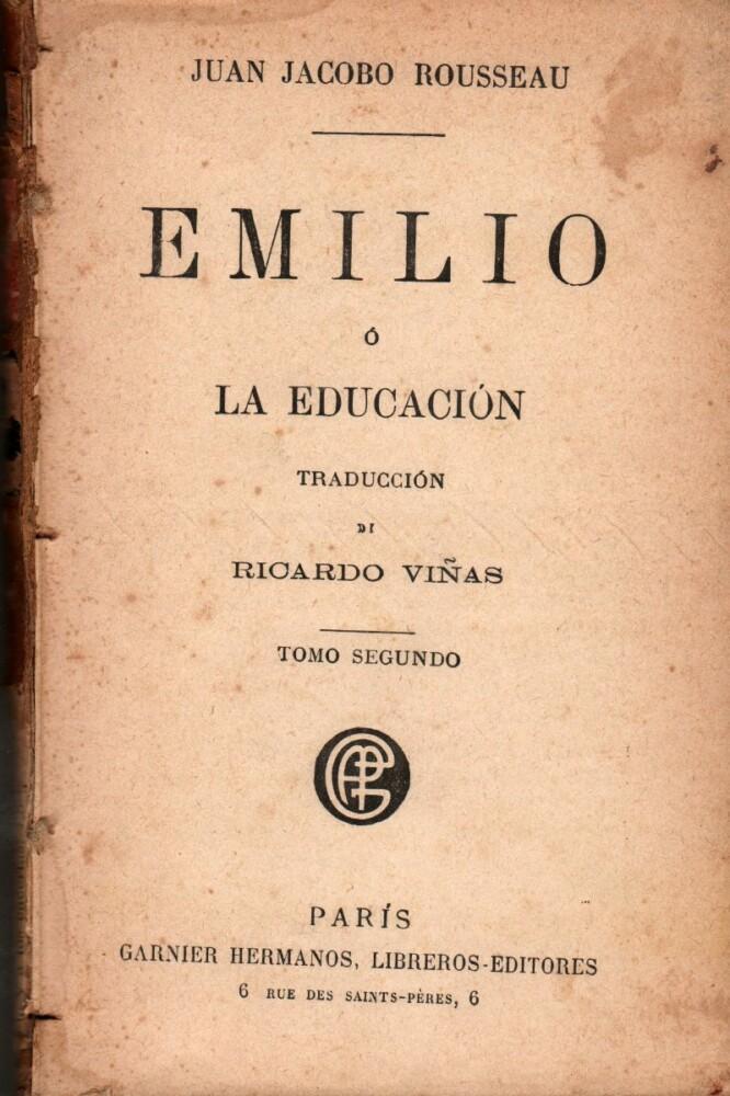 Emilio | Revista Asamblea Digital