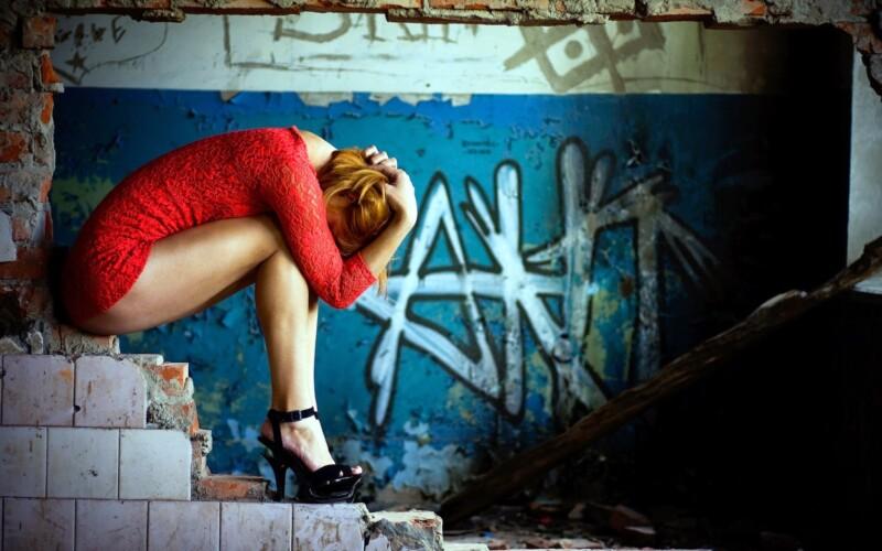la profesión más antigua del mundo prostitutas jovenes en madrid