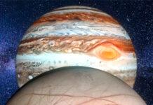 """""""Júpiter II"""" Ilustración 3D de Isma Millán"""