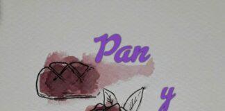 """""""Pan y Rosas"""" Ilustración de Sandra Martínez García"""
