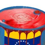 """""""Por el petróleo de Venezuela"""" de Ismael Millán"""